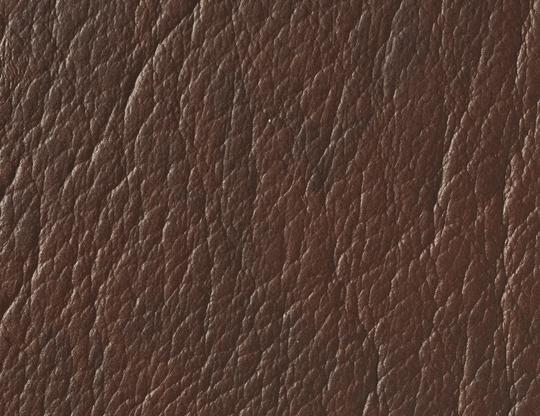 Nauga Leather - Bordeaux