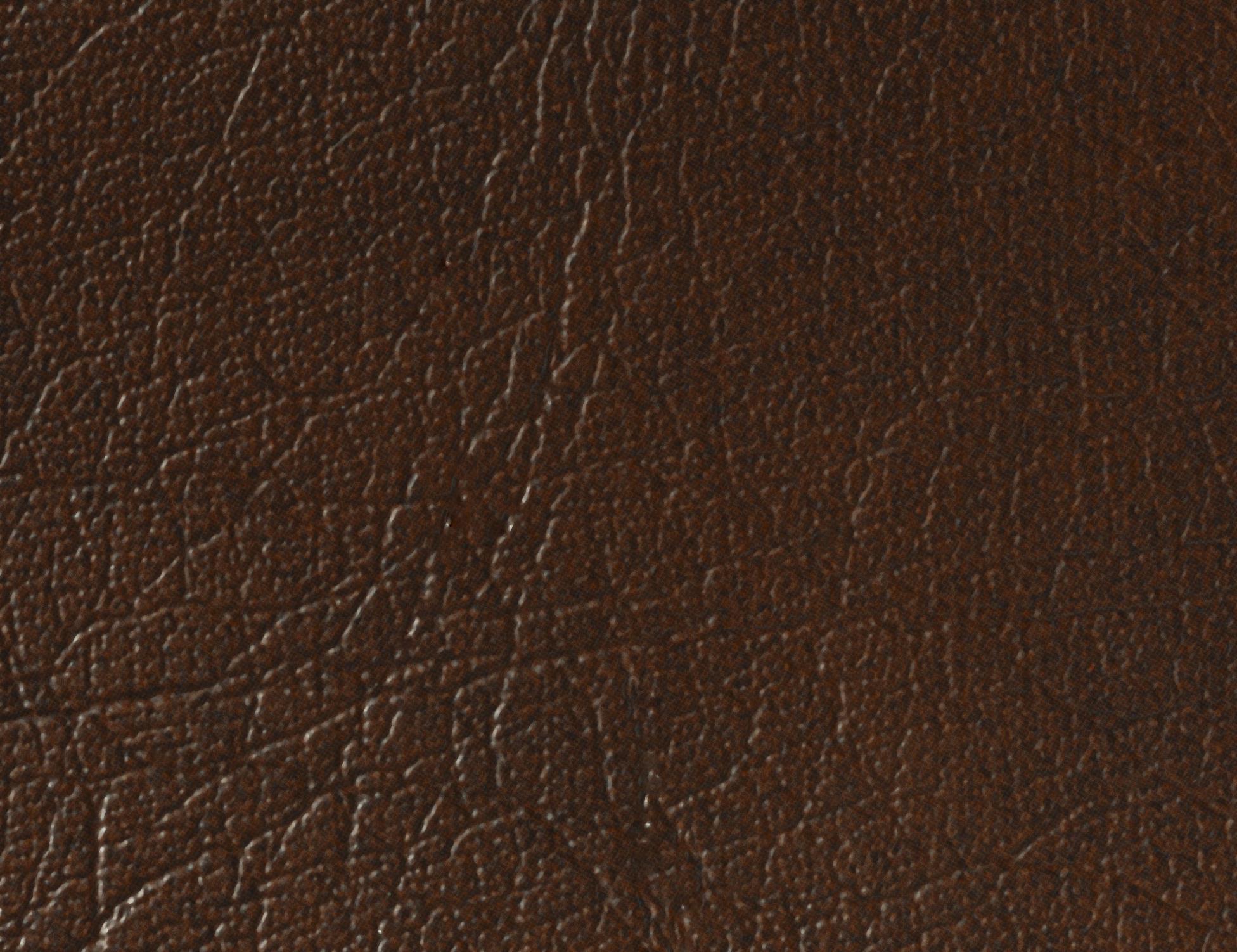 Naugahyde Oxen Charcoal Brown